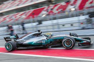 F1: Spanyolországban megint a nulláról indul a bajnokság?