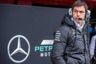 F1: Mindenkitől fél a Mercedes