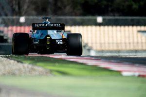 F1: Kína után felülvizsgálják a DRS-t