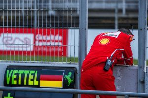 Wolff: Vettel a Mercedesnél? Jól hangzik!