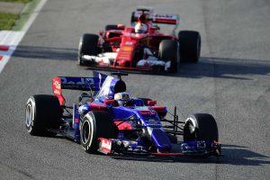 F1: Idén is marad az üzemanyag-spórolás?
