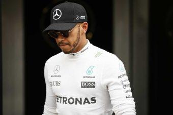 F1: Hamilton saját energiaitalt kap