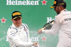 F1: Hamilton magyarázkodni kényszerült