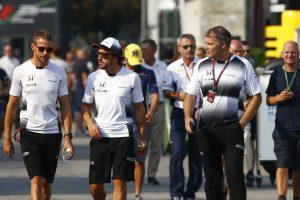 F1: Még egy McLaren-főnök távozik