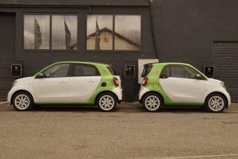 Ez az autózás jövője. Kipróbáltuk!