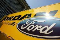 A Fordnak drága és érdektelen a Forma-1