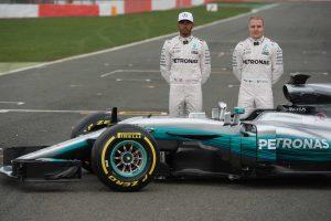 F1: Hamiltonnak nem hiányzik Rosberg