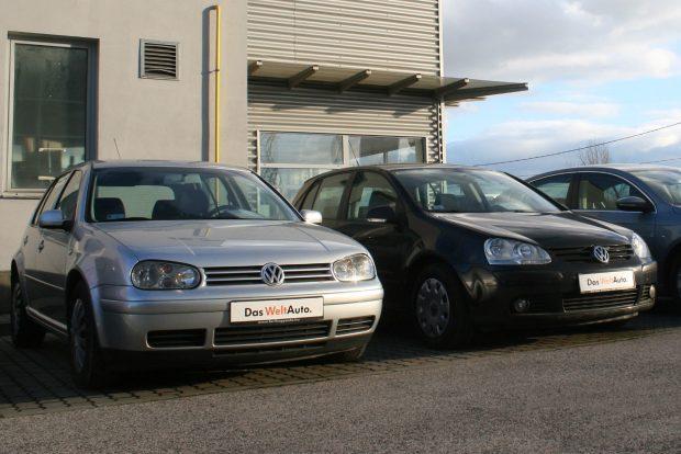 Nagy a szórás a kuplungozás költségében, a VW Golfé kiugróan magas