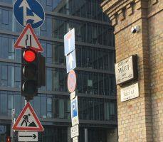 Ebből a budapesti utcából nehéz kijutni