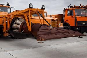 Jégpusztító járművek, amik kiröhögik az ónos esőt