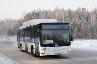 Tavasszal érkeznek meg a CNG-buszok Nyíregyházára