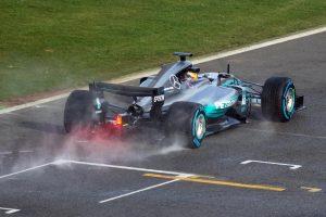F1: Kerülj egyet az új Mercivel – fedélzeti videó