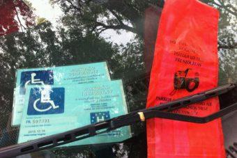 Felháborító ügy a ferencvárosi köztereseknél