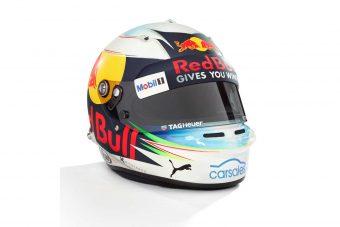 F1: Így ismerhetjük fel idén Ricciardót