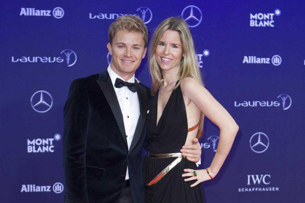 F1: Rosberg megkapta a sport-Oscart