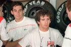 F1: Jön a legújabb Prost-Senna páros?