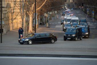 Putyin miatt így változik a BKK menterendje