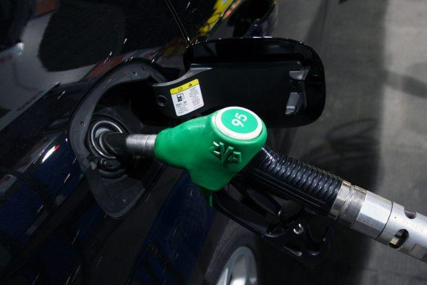 Ismét drágul a benzin