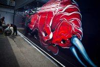F1: Besült a Toro Rosso első futása