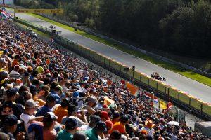 F1: Lelátót neveznek el Max Verstappenről