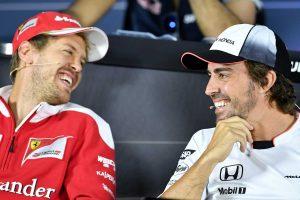F1: Na, ki a legjobb a mezőnyben?