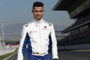F1: Wehrlein készen áll a bahreini visszatérésre