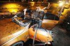 Letartóztatták a Szentendrei úti gázolót