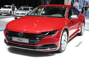 Már rendelhető a VW túrakupé-limuzinja