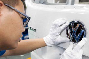 Kínai kézbe kerülhet a Volkswagen