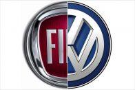Megvenné a Volkswagent a Fiat