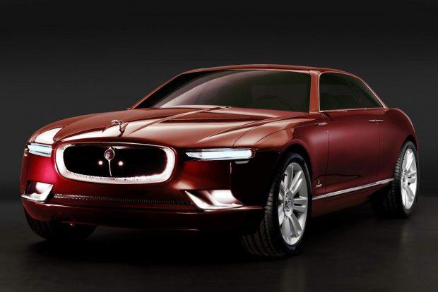 Titokzatos új modellek a Jaguar Land Rovertől
