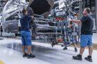 Részeg munkások miatt állt a termelés a BMW-gyárban