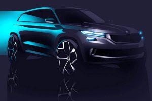 Újra gyárt majd kupét a Škoda! Terepkupét…