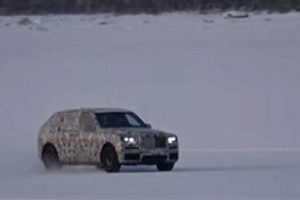 Ez lesz a világ legtekintélyesebb autója
