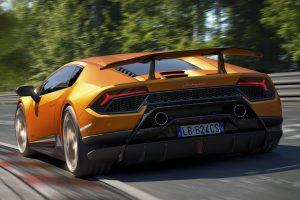 A Lamborghini állítja, hogy valóban rekordot döntöttek