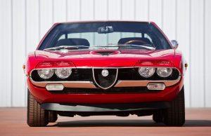 Top 10 – Legendás autók dupla kerek lámpákkal