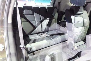 Harmadik üléssort kap a Honda CR-V