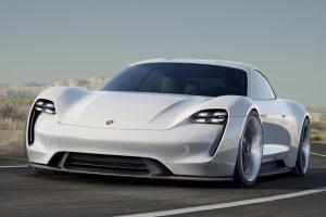 Megvalósul az elektromos szuper-Porsche, nem is akárhogyan