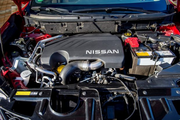 177 lóerő, 380 Nm az új motorban