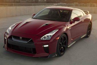 Nissan GT-R Track Edition: Köztes megoldás