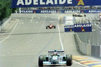 F1: Riválisa akadt Melbourne-nek?