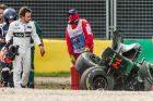 F1: Egy éve szállt el Alonso – videó