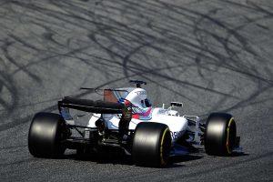 F1: A Williams nem tárgyal a Hondával
