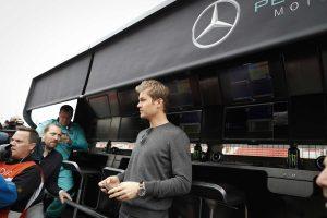 F1: Nico Rosberg versenyszervezőnek áll?