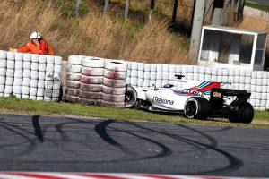 F1: A Williams megtalálta az új Maldonadót?