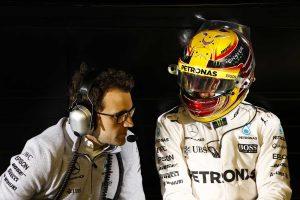 F1: Ezért Hamilton a legjobban fizetett pilóta