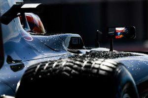 F1: Kínára új esőgumit gyárt a Pirelli