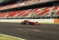F1: A McLaren a célig sem jut Melbourne-ben?