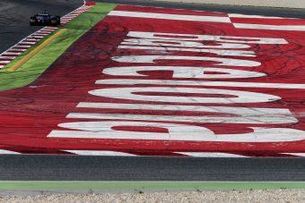 F1: Megvannak a 2018-as tesztidőpontok