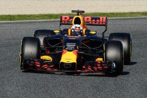 F1: A Red Bull a bajnoki címért mehet, ha egyben marad a motor